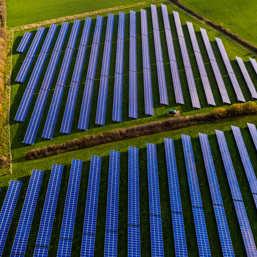 NTR acquires nine UK solar assets totalling 38.4MW