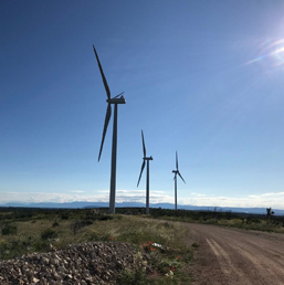 NTR Fund Acquires 48.4 MW Artigues and Ollières Wind farm in France