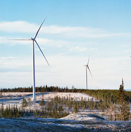 NTR acquires 200MW wind portfolio in Sweden and Finland, total capital investment of over €180 million