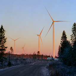 NTR Signs PPA as Part of Financing of Swedish Wind Project
