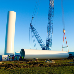 NTR Acquires 28MW Aeolus Wind Farm Increasing Its Portfolio To Over 220MW