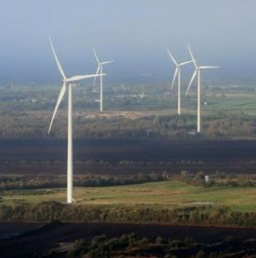 €21.5 Million Debt Facility Secured By NTR for Ora More Wind Project